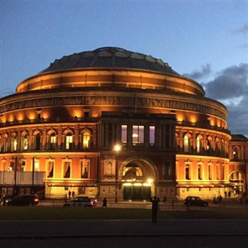 Royal Albert Hall Weekend