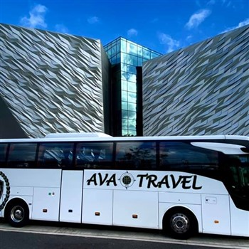 Mini Cruise and Belfast City Break