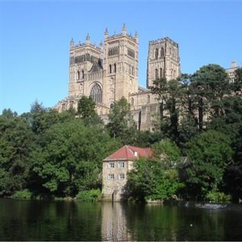 Durham The Land of Prince Bishops