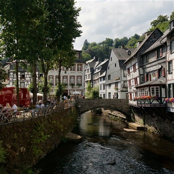 Magical Monschau