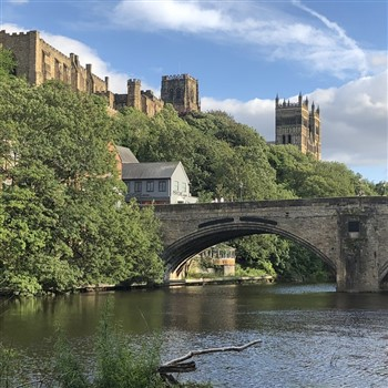A Day in Durham