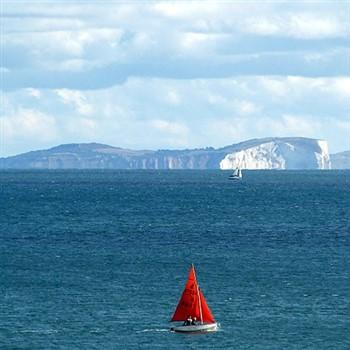 Warner's Isle of Wight Coastal  Village