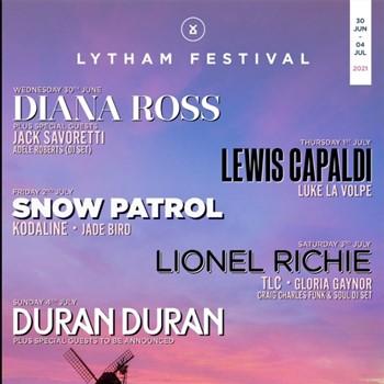 Lytham Festival