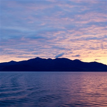 Ayrshire Coast & The Isle of Arran