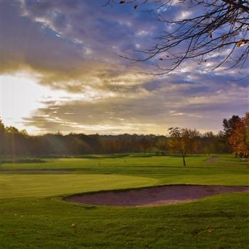 Calderfields Golf & Counrty Club