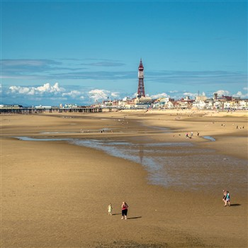 Its a good day out to Blackpool