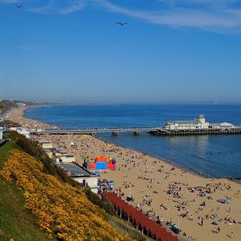 Scenic Dorset Coast