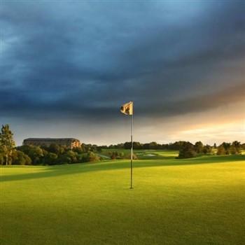 Celtic Manor Golf Break