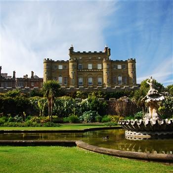 Ayrshire Coast and The Isle of Arran
