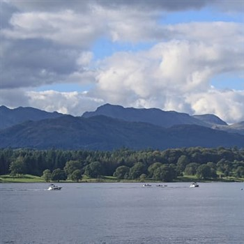 Windermere & Bowness
