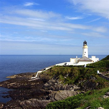 Isle of Man - Gulf Stream Isle