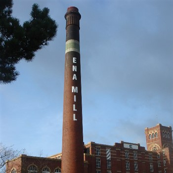 Ena Mill & Olympus Restuarant