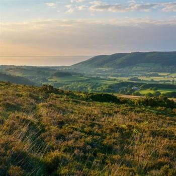 Somerset Coast & Exmoor