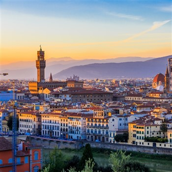 The Treasures of Tuscany