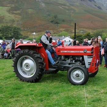 Westmoreland Counrty Show