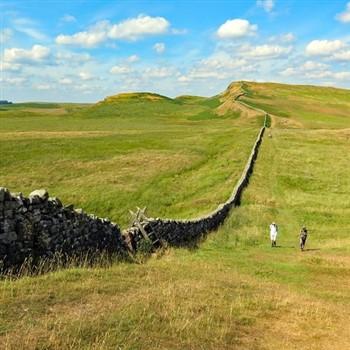 Hadrians Wall & Hexham