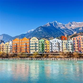 Austria Pitz Valley