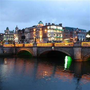 Dublin & Wicklow, River & Rail
