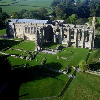 Howarth, Bolton Abbey & the Dales