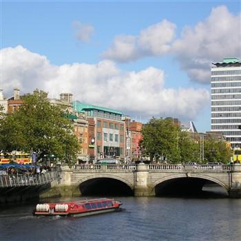 Dublin River and Rail