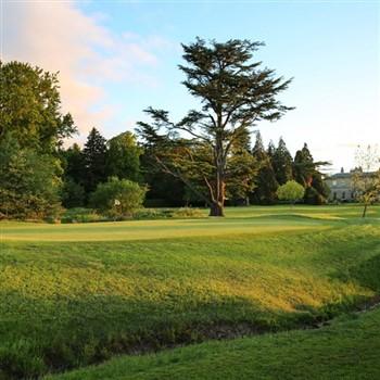 Macdonald Linden Hall Golf & Country Club