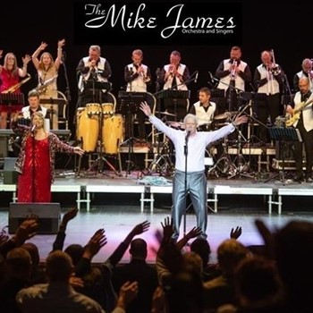 Christmas Spectacular with Mike James Orchestra