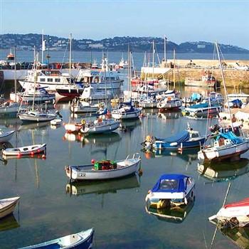 Picturesque South Devon