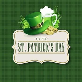 St Patricks Day in Birr
