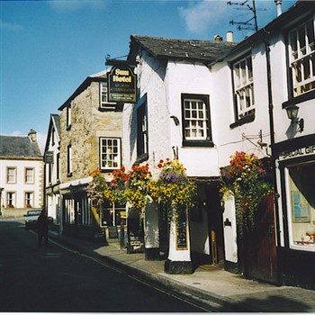 Kirkby Lonsdale & Lancaster