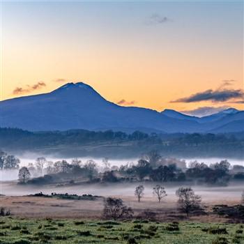 Stirling, Loch Lomand & Trossach