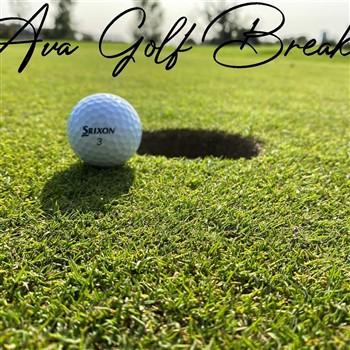 Ava Golf Break