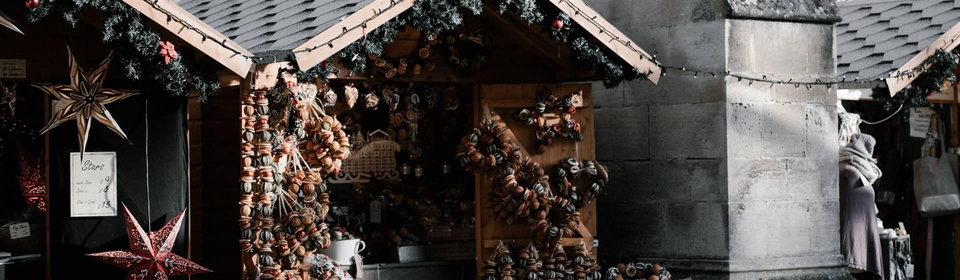 Christmas Themed Trips